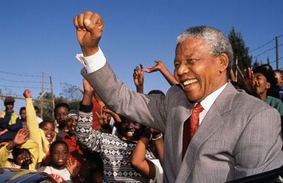 Disparition de Nelson Mandela : La CGT salue l'homme d'exception