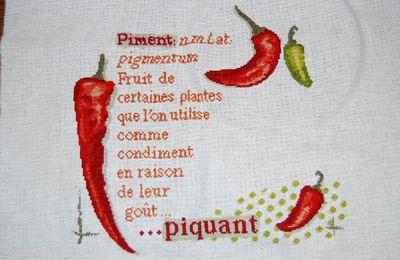 LLP Piment #7