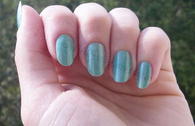 Sinful colors - Mint apple