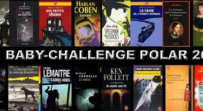 Baby-Challenge Polar- Livraddick 2011