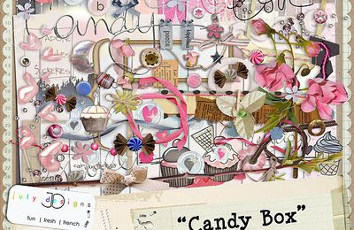 Candy Box - MissVivi