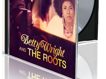 Plat du Jour : Betty Wright and the Roots (2011)