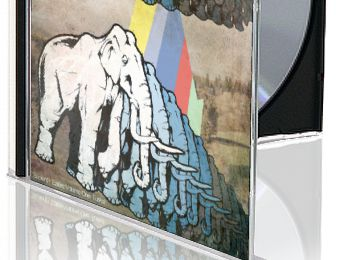Plat du Jour : Sapient - Eaters Volume One: Tusks ! (2011)