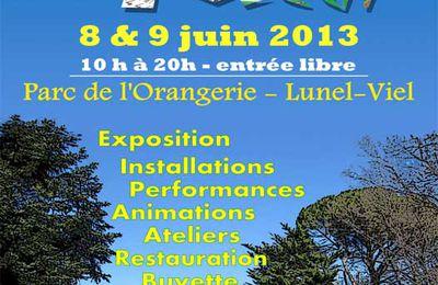 Festival Art Récup' 2013