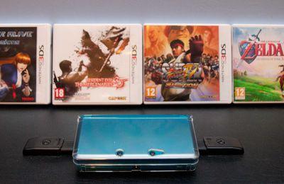 3DS : ambassadeur !