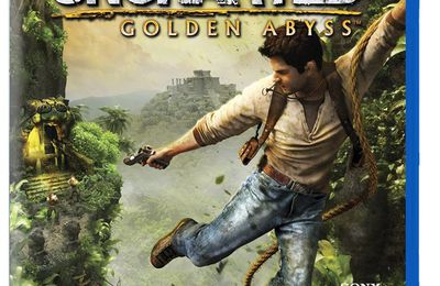Mon avis sur Uncharted Golden Abyss