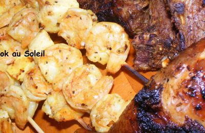 Barbecue Party I