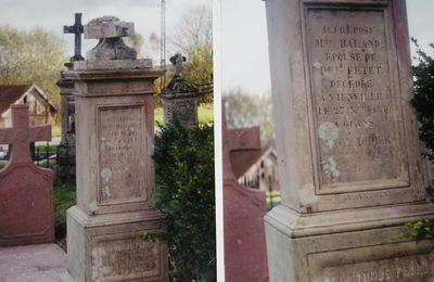 Histoire et légende, Saint-Jacques-du-Stat.