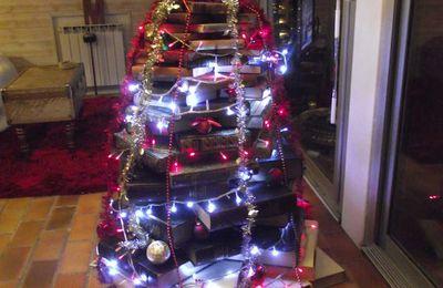 Un sapin de Noël savant !