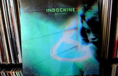 "INDOCHINE ""Belfast"" (Maxi 33 Tours)"