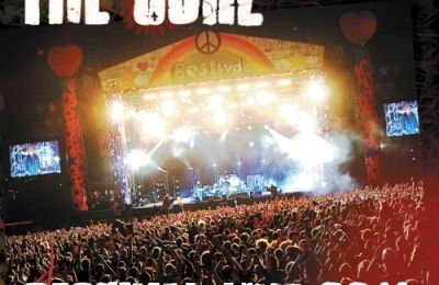 """The Cure """"Bestival Live 2011"""""""