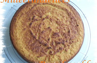 FONDANT A L'ORANGE SANGUINE