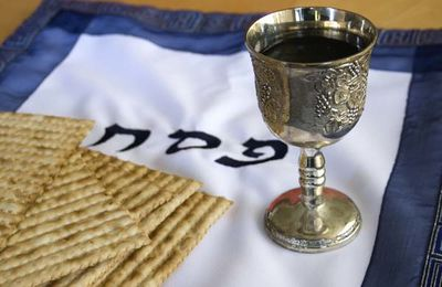 The Observance of the Lord's Supper – Our Passover