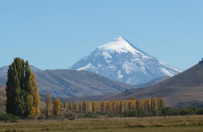 Neuquen - San Rafaël - Mendoza (8 - 18 avril)