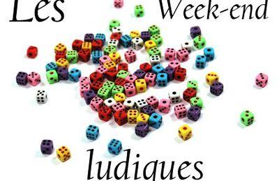 Les week-end ludiques n°4 (Laser game)