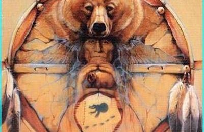 L'Ours Totem