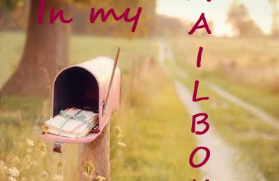 In my mailbox (n°37)