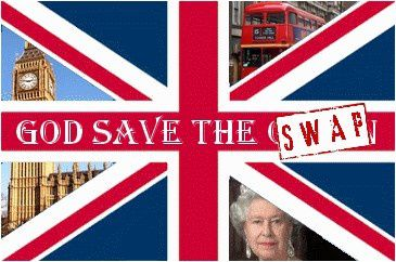 "Swap ""So British"" (Le colis !)"