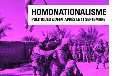 Gabriell Galli : nationalismes sexuels, homonationalisme : genre, race et sexualité dans la construction des nations (1/2)