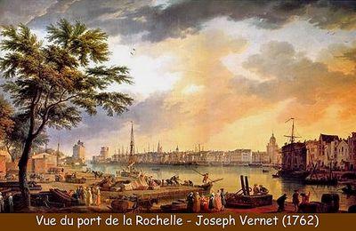 D'une rive à l'autre : 332 années plus tard