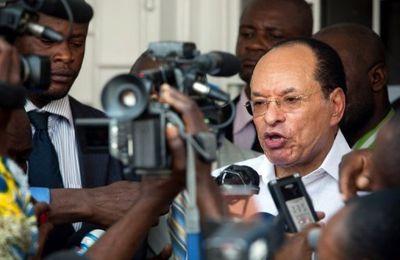 Président du Sénat du Congo agressé à Paris, Kinshasa proteste