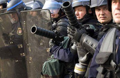 14 tués et 11.179 blessés dans les forces de l'ordre en 2011