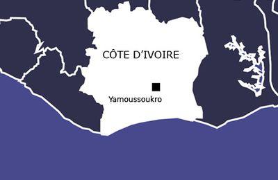 Les Droits de l'homme dès l'école primaire : La Côte d'Ivoire sur le droit chemin