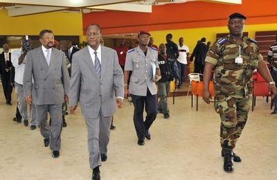 Ouattara récuse José Brito ami de Gbagbo et envoyé par l'UA.