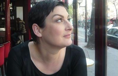 Rencontre avec Hélène de Mon Blog de Fille