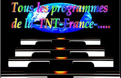 Tous les programmes de la TNT-Best TV 2012 et Web 3.0