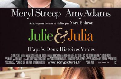"""Julie et Julia"""