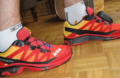 test salomon xt wings s-lab 2