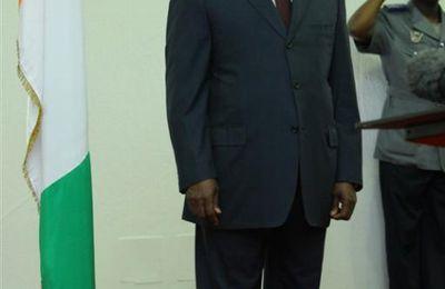 Côte d'Ivoire - Législatives : Ouattara, acte II