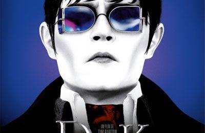 Concours : gagnez un combo blu-ray / DVD Dark Shadows de Tim Burton avec Johnny Depp