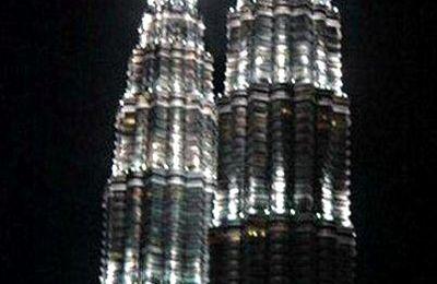 Nuits à Kuala Lumpur