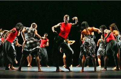 New York Times :Alors, vous pensez que c'est de la danse africaine?