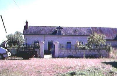 Histoire du Jardin du Gué de Fresnes
