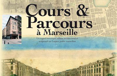 """Exposition """"Cours & Parcours à Marseille"""" au Musée d'Histoire, hiver 2010"""