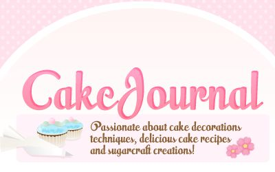 Do you want some Cake journal ?