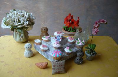 Cupcake Princesse : photos Invasion !