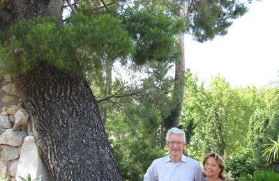Roussillon : mais que se passe-t-il donc au Mas Amiel?