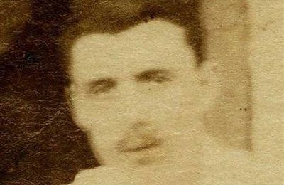 La photo d'Arthur Rimbaud adulte