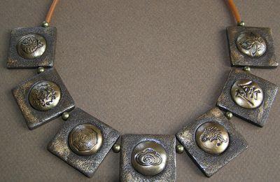 Effets bronze et métal