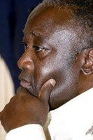 Dommage, l'humiliation de Gbagbo a commencé !