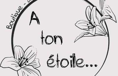 """""""A ton étoile..."""" : Nouvelle boutique à La Rochelle"""