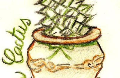 Mon Cactus