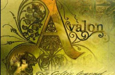 Avalon: A Celtic Legend, de Enaid