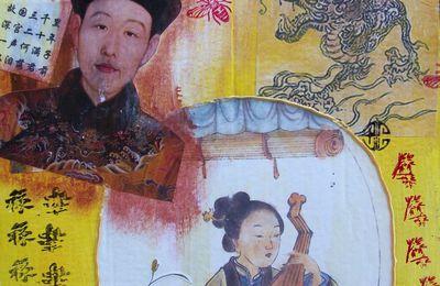 carnet de voyage : la chine
