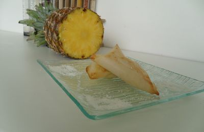 BRICKS ANANAS COCO