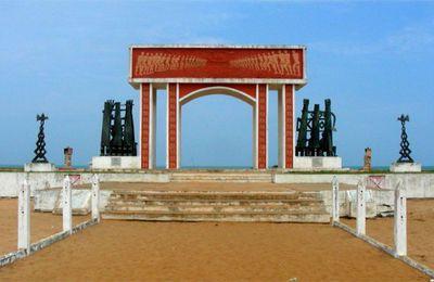 Ouidah , la ville sacrée